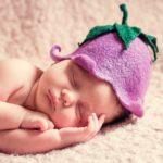 Calendarul lunar al bebelusului