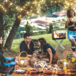 3 pași pentru organizarea unui picnic reușit