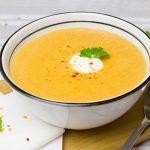 Dieta simpla cu supa de pui