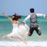 14 idei pentru o nuntă originală