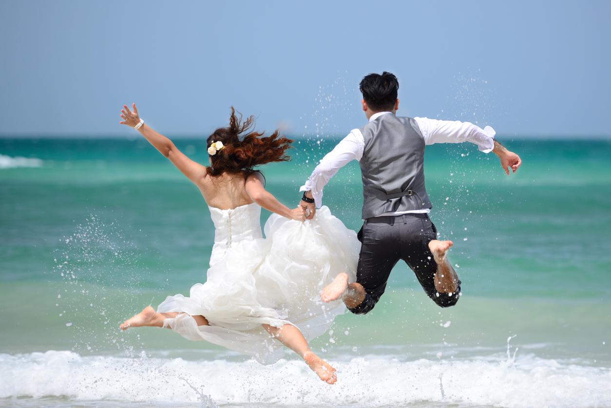 nunta originala
