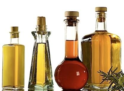 Top 5 uleiuri pentru slabit