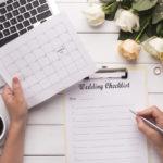 Checklist obligatoriu pentru a organiza o nuntă perfectă