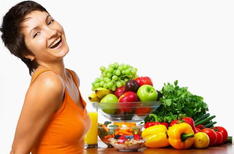 Dieta toamnei - minus 2 kg in 7 zile