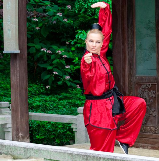 Tai Chi Chuan - gimnastica orientala anti-imbatranire