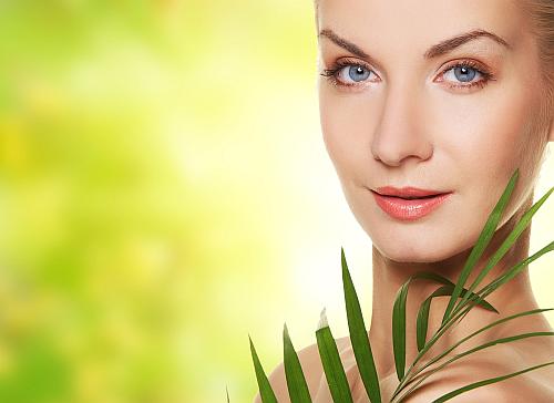 Plante aromate care vindeca pielea