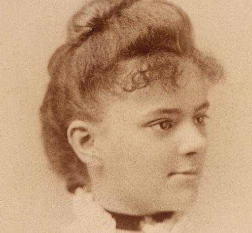 Elizabeth Blackwell - prima femeie-medic
