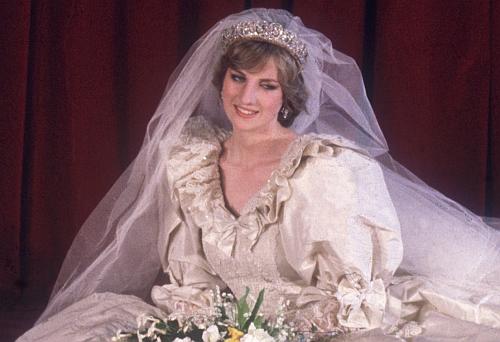 Lady Diana - printesa inimilor