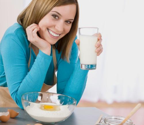 Dieta alba - minus 4 kg in 4 saptamani