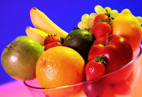 Dictionarul fructelor