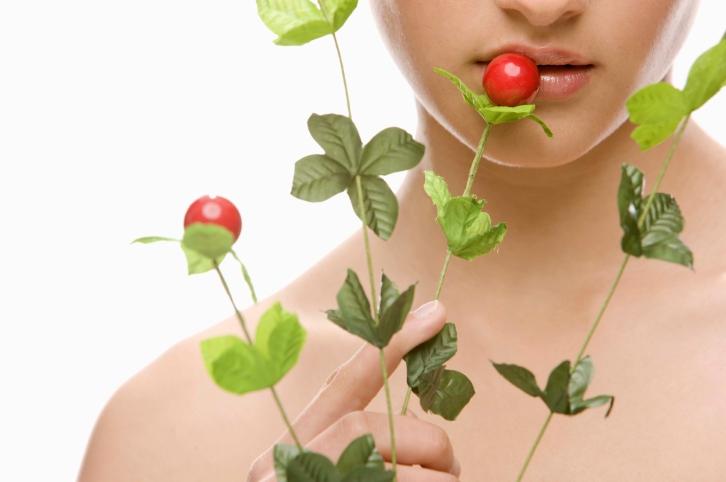 Top 5 plante pentru sanatatea femeii