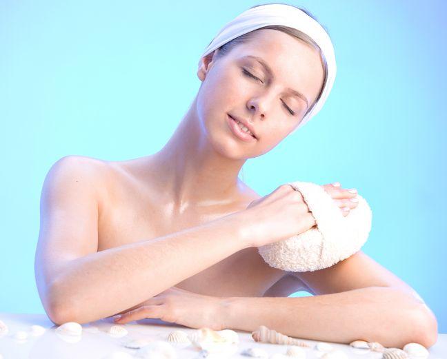 12 super-trucuri pentru pielea ta