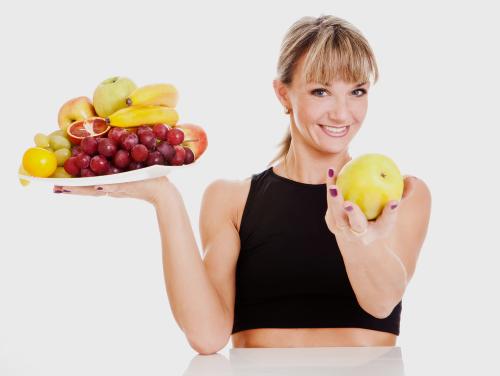10 alimente de primavara pentru slabit