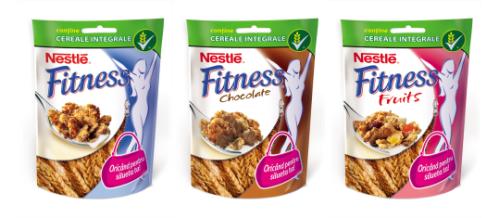 cereale fitness pentru slabit
