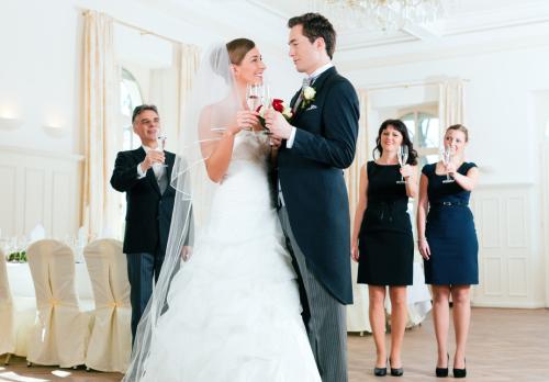 25 de trucuri ca sa arati perfect in ziua nuntii