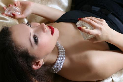 Parfumurile seductiei
