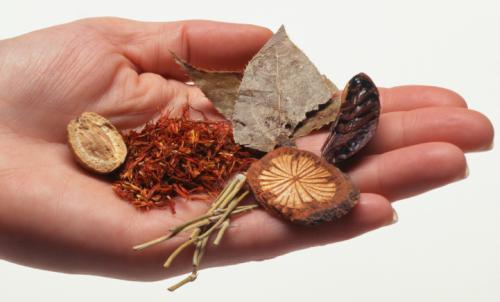 Ce plante medicinale iei cu tine in vacanta?