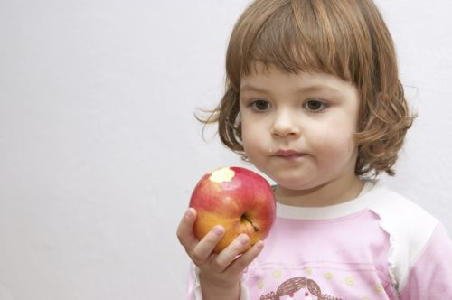 Fructe si legume care feresc bebelusul de raceala