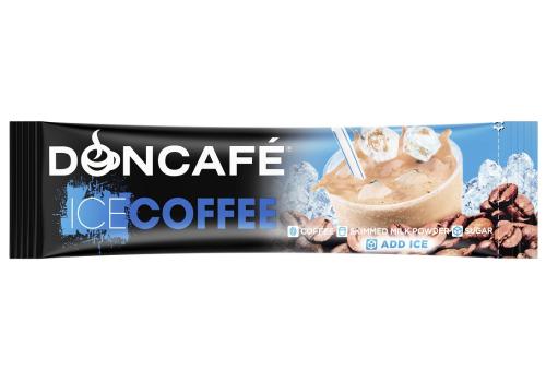 Noul Doncafe Ice Coffee Un Rasfat Racoritor