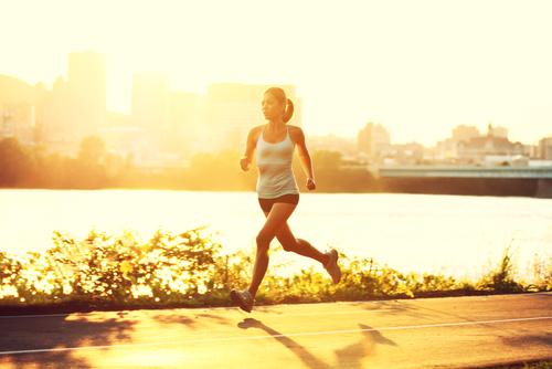 alergatul dimineata