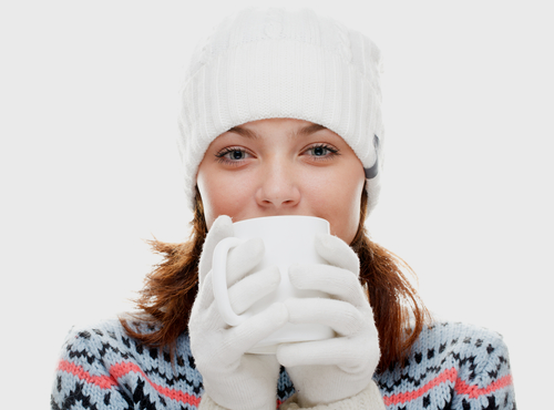 6 retete de frumusete pentru Sarbatorile de iarna