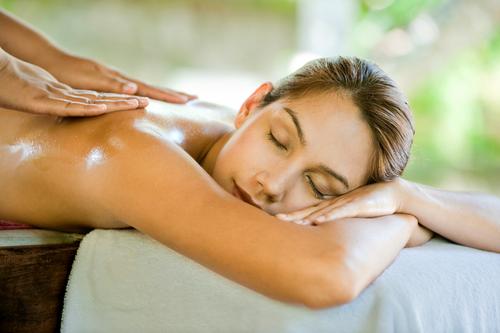 De ce te simti mai bine dupa masaj