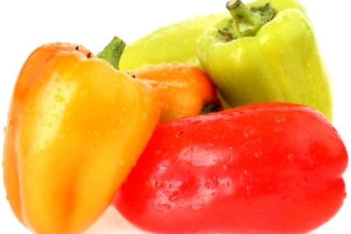 Dieta culorilor