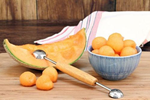 Beneficiile fructelor galbene