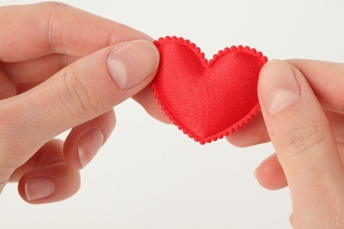 5 sfaturi pentru o inima puternica
