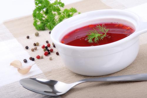 Dieta cu sfecla rosie: slabesti 4 kg in 14 zile
