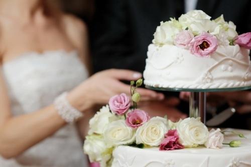 Perla de pe tort