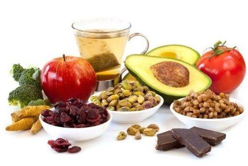 Totul despre vitamina E