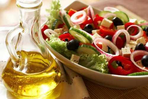 Dieta mediteraneana