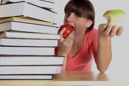 Nutrienti care sustin cura de slabire