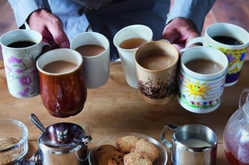 Inlocuitori pentru cafea