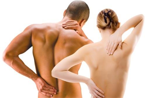 Principalele cauze ale dureriilor de spate