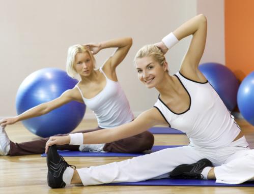 3 sporturi care te relaxeaza