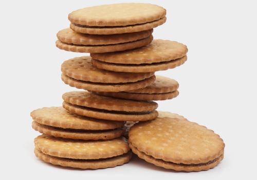 Ce poți găti cu 1 pachet de biscuiți