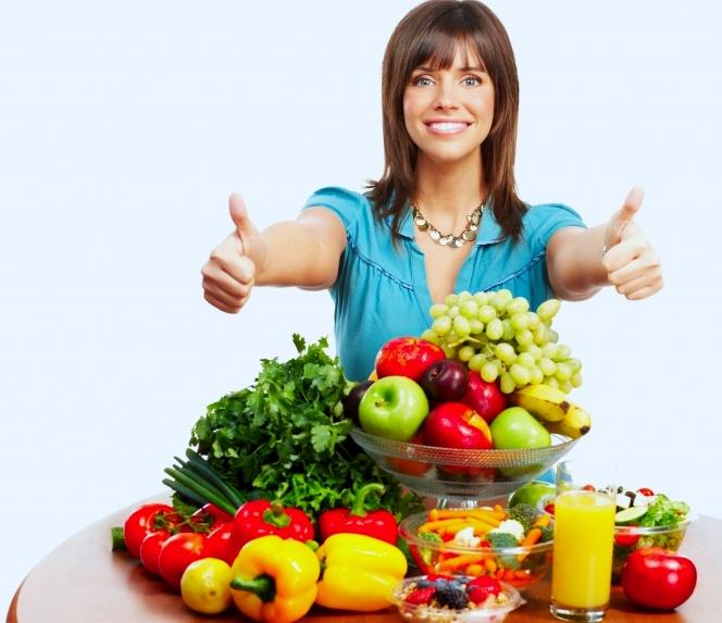 Dieta cu cele mai bune alimente