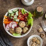 Postul, o altfel de dietă vegetariană
