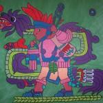 Zodiacul aztec