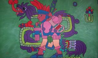 quetzalcoatl-279886_960_720
