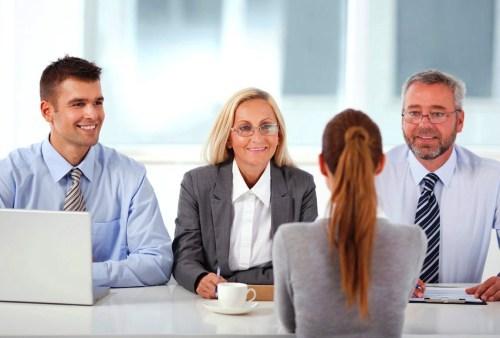 6 secrete pentru un interviu de succes