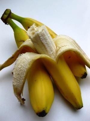 Masca cu banane