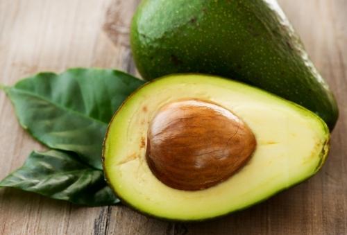 Ce contine avocado?