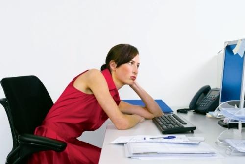 Munca la birou iti scurteaza viata