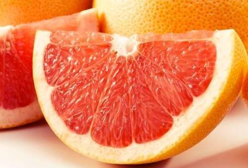 Grapefruit, inamicul batranetii