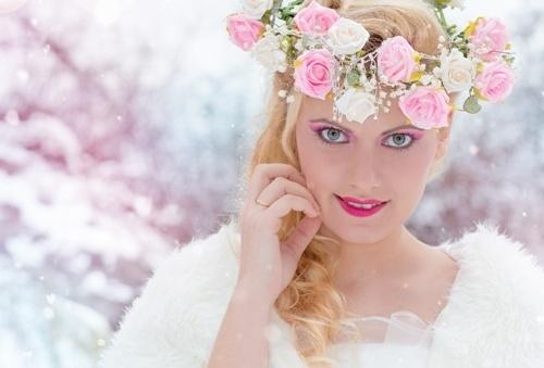 De ce sa-ti faci nunta in sezonul rece