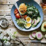 Dieta disociata, dieta monotona