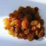 Stafidele, cele mai bune fructe uscate